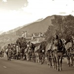 Packing in the Fun: Bishop Mule Days in the Eastern Sierras