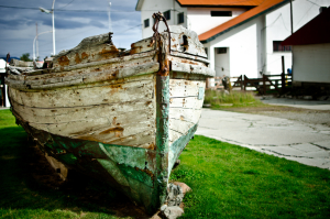 End of the Road: from Ushuaia to Antarctica