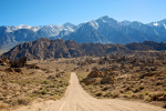 The Great Sierra Circuit Part III: Shooting it up (with camera) in the Alabama Hills