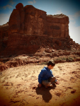 The Dinosaur Hunters: Grand Junction, Colorado to Moab, Utah